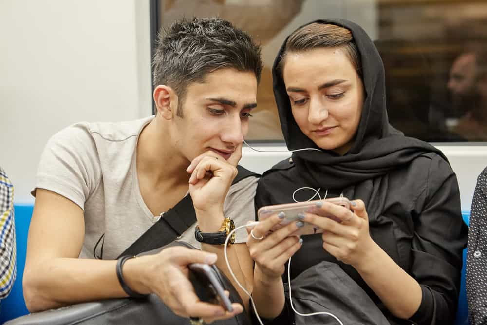 Christianity in Iran gets a boost with new Gospel outreach via smartphone