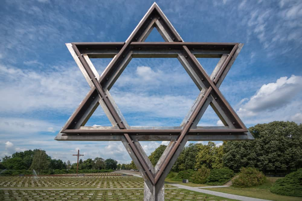 We remember the children of the Holocaust including the 15,000 who died in Terezin
