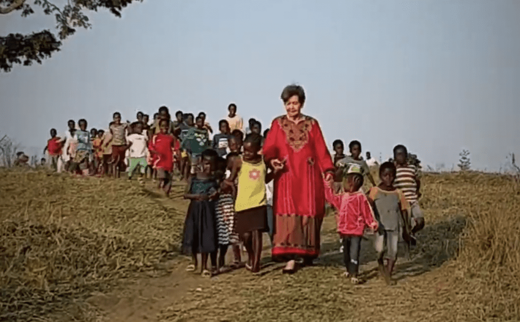 Mother of Malawi