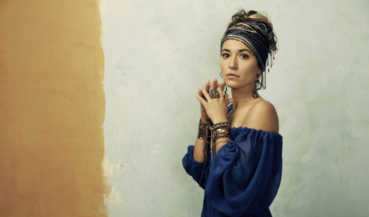 'Hold on to Me' from Lauren Daigle is a cry we all need to make to God