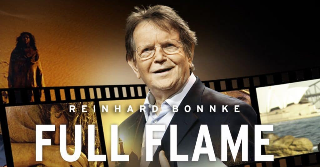 Full Flame Film Series