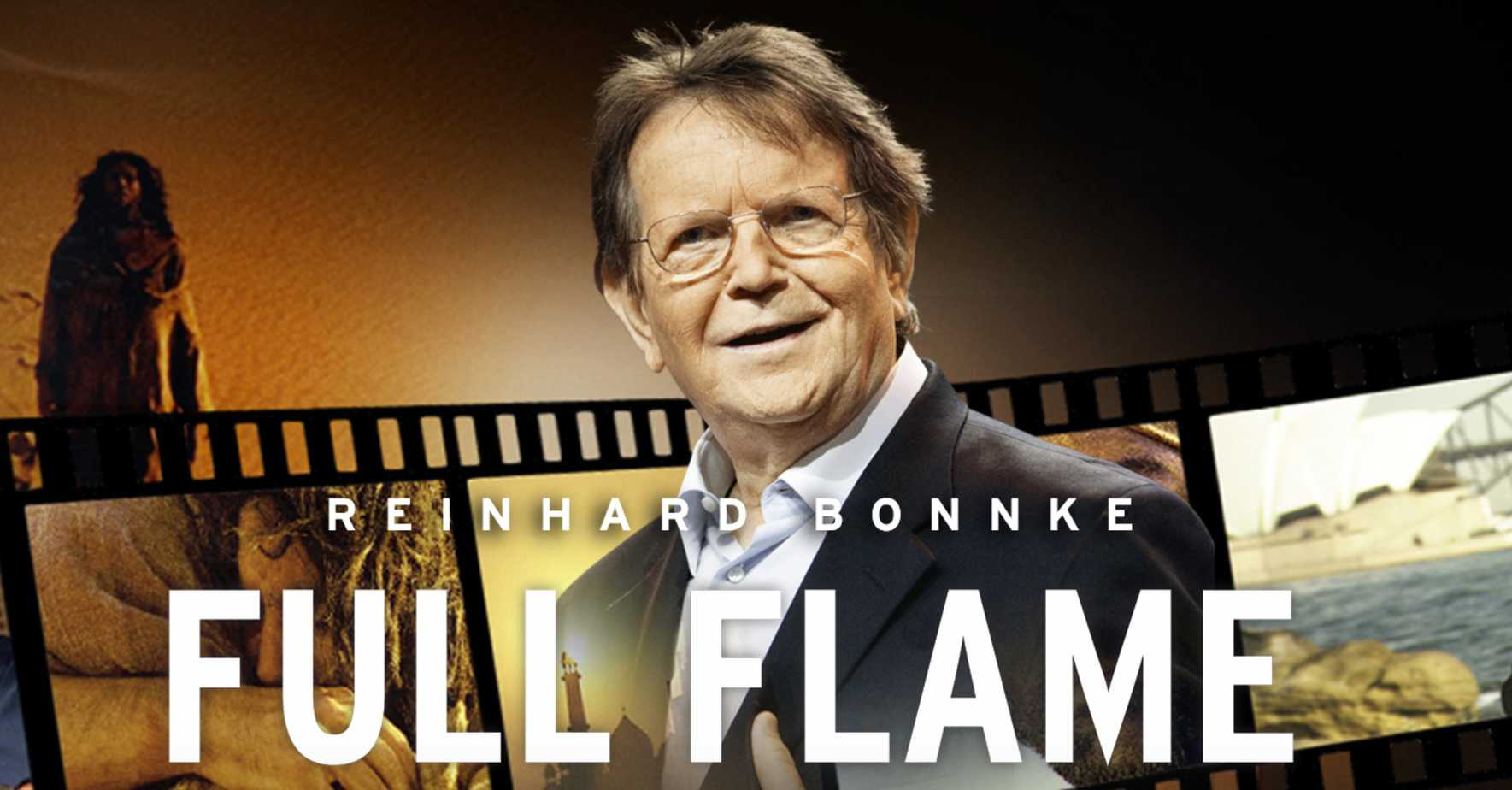 Get free access to Full Flame – 8 films that ignite a passion for evangelism