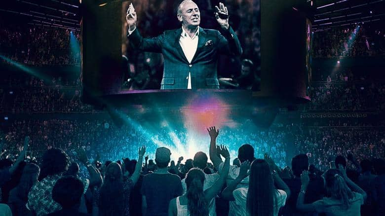 'Houston we have a problem'… What do you make of the controversialBBC Hillsong documentary?