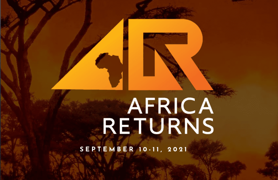 The Return - LIVE from Africa